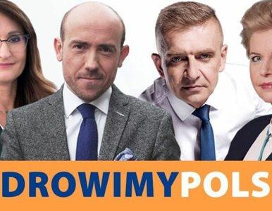 """Platforma obiecuje: """"Uzdrowimy Polskę"""". Poznaliśmy """"pakiet zdrowotny"""" PO"""