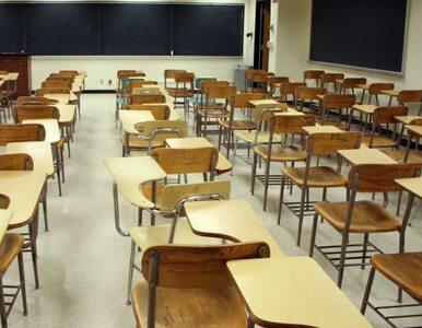 Nauczyciel kazał uczniowi... przekłuć penisa?