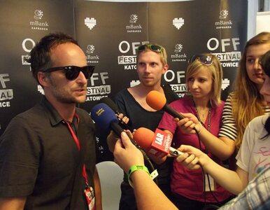 Artur Rojek jedzie na własny festiwal z solową plytą