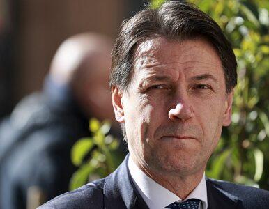 Co z restrykcjami we Włoszech? Premier kraju zabrał głos