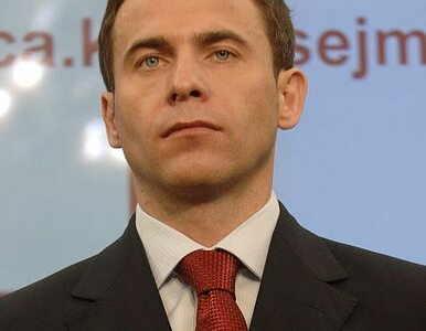 Olejniczak: Nie głosowałem na Ogórek