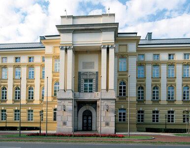 Kontrola posłów KO w Kancelarii Premiera ws. wyborów korespondencyjnych....
