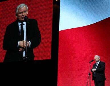 """Jarosław Kaczyński zapowiada początek """"czwartej rewolucji przemysłowej"""""""