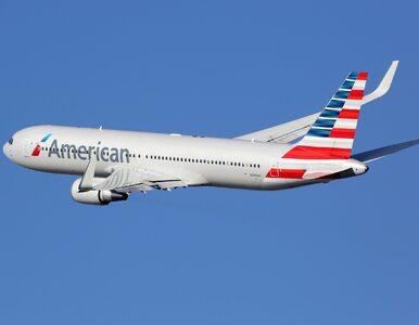 Mechanik celowo uszkodził samolot. Ryzykował życie 150 osób, bo chciał...