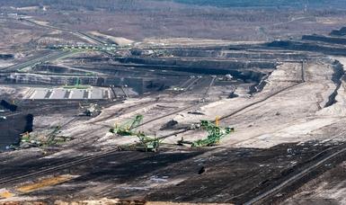 Spór o kopalnię Turów. MAP i MSZ umywają ręce, KPRM również. Zgodnie...