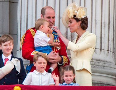Najlepszy przyjaciel księcia Williama oświadczył się. Zaskakuje nazwisko...