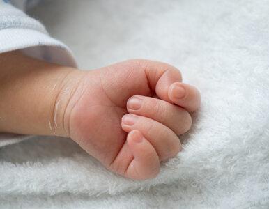 Chłopiec urodził się w worku owodniowym. Te zdjęcia obiegły świat