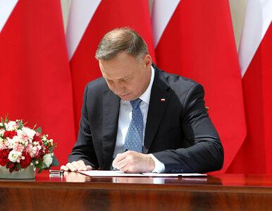 Rewolucja w dyplomacji. Ustawa o służbie zagranicznej z podpisem prezydenta