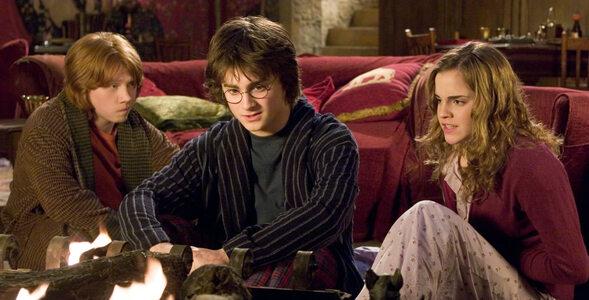 Test wiedzy o Harrym Potterze. Możesz się nazywać prawdziwym fanem?