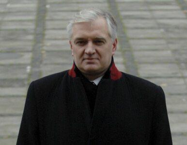 Gowin: prokuratura nie radzi sobie ze sprawami gospodarczymi