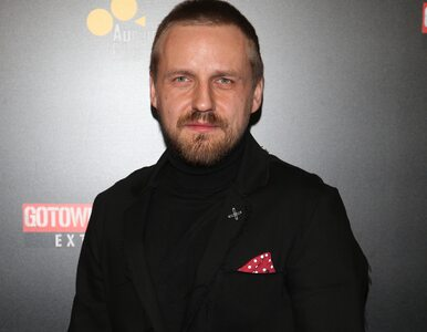 Paweł Domagała zagra w serialu. Ruszyły zdjęcia do produkcji