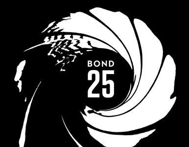 Bond 25 – ujawniono obsadę nowego filmu o przygodach agenta 007