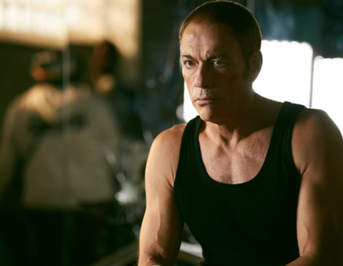 """""""Ostatni najemnik"""". Jean-Claude Van Damme w nowym filmie Netfliksa. Mamy..."""