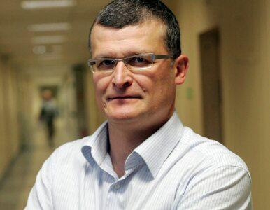 Koronawirus w Polsce. Dr Grzesiowski mówi, kiedy możemy liczyć na...