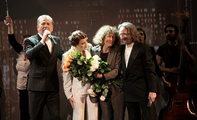Teatr Studio Buffo ma25 lat