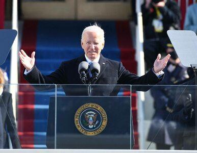 Biden podpisał pierwsze, ważne decyzje. Anulował część ustaleń Trumpa