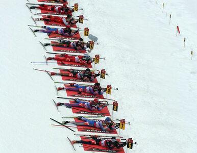 Biathlon: Polacy koszmarnie słabo. Zostali zdublowani