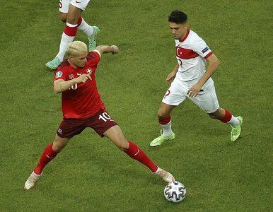 Euro 2020. Szwajcaria – Turcja. Helweci wygrywają w ostatnim meczu grupowym
