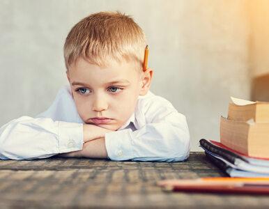 Poznaj 3 rady dla dzieci, które z powodu zespołu Tourette'a mają...