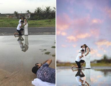 """Fotograf ujawnia kulisy niezwykłych sesji zdjęciowych. """"Wiele osób jest..."""