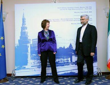 Nuklearne rozmowy w Moskwie. Iran nie jest zadowolony
