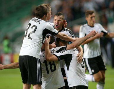 Legia Warszawa w fazie grupowej Ligi Europy!