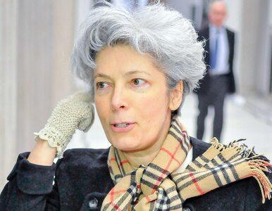 Nelli Rokita o PiS: Brak kompetentnych ludzi i rozdawnictwo