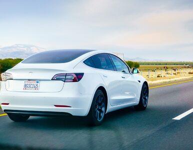 Tesla podała niespodziewane wyniki finansowe. Ceny akcji poszybowały w górę