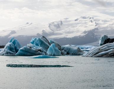 Katastrofalne skutki zaniku lodu w Arktyce. Odczujemy je również w Europie