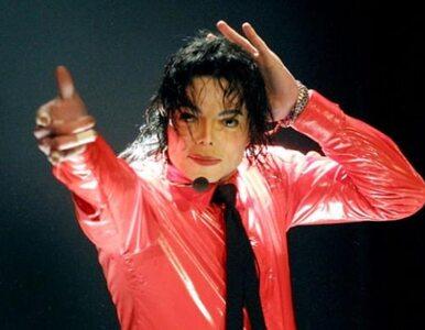Powstanie film o  Michaelu Jacksonie. Króla popu zagra...biały aktor