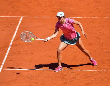 Iga Świątek utrzymuje miejsce w czołówce tenisistek. Najnowszy ranking WTA
