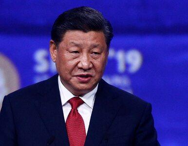 Chiny chcą współpracować z USA. Tak twierdzi prezydent