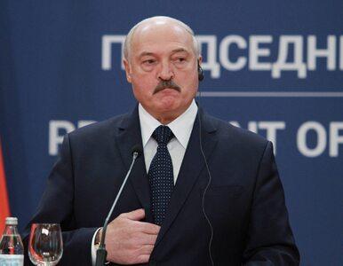 Łukaszenka zaprzysiężony na prezydenta, stanowcza reakcja europejskich...