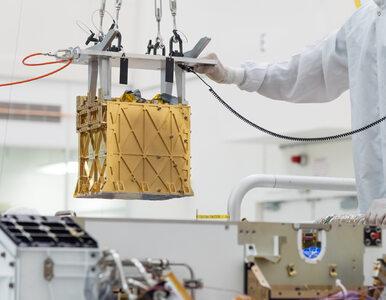 NASA wyprodukowała tlen na Marsie. Pierwszy krok do kolonizacji planety
