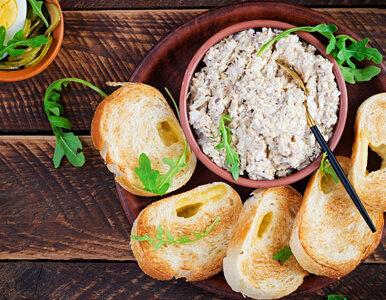 Pasta z makreli jedną z ulubionych past Polaków. Jakie ma właściwości?
