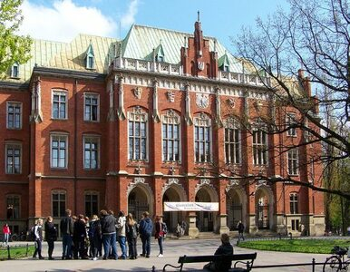 """Jagiellonka"" zainaugurowała 647. rok akademicki"