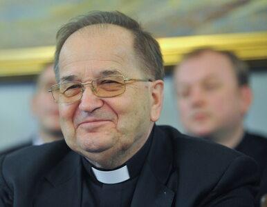 O. Rydzyk napisze książkę. Poprosił o pomoc słuchaczy Radia Maryja