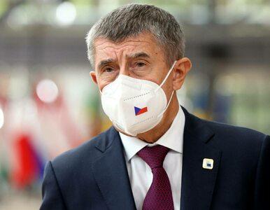 Czeska minister podsumowała premiera: Mamy burdel w kraju. Babis to debil