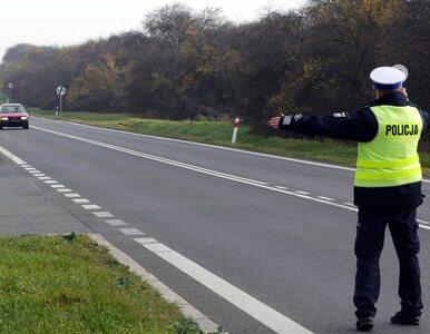 Tysiące policjantów na drogach. Trwa specjalna akcja drogówki