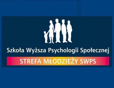 SWPS dla młodzieży