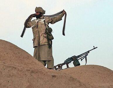 Afganka zabiła 25 talibów. W odwecie za śmierć syna