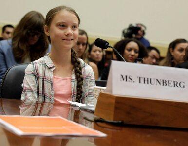 Na kogo tym razem nakrzyczy Greta Thunberg