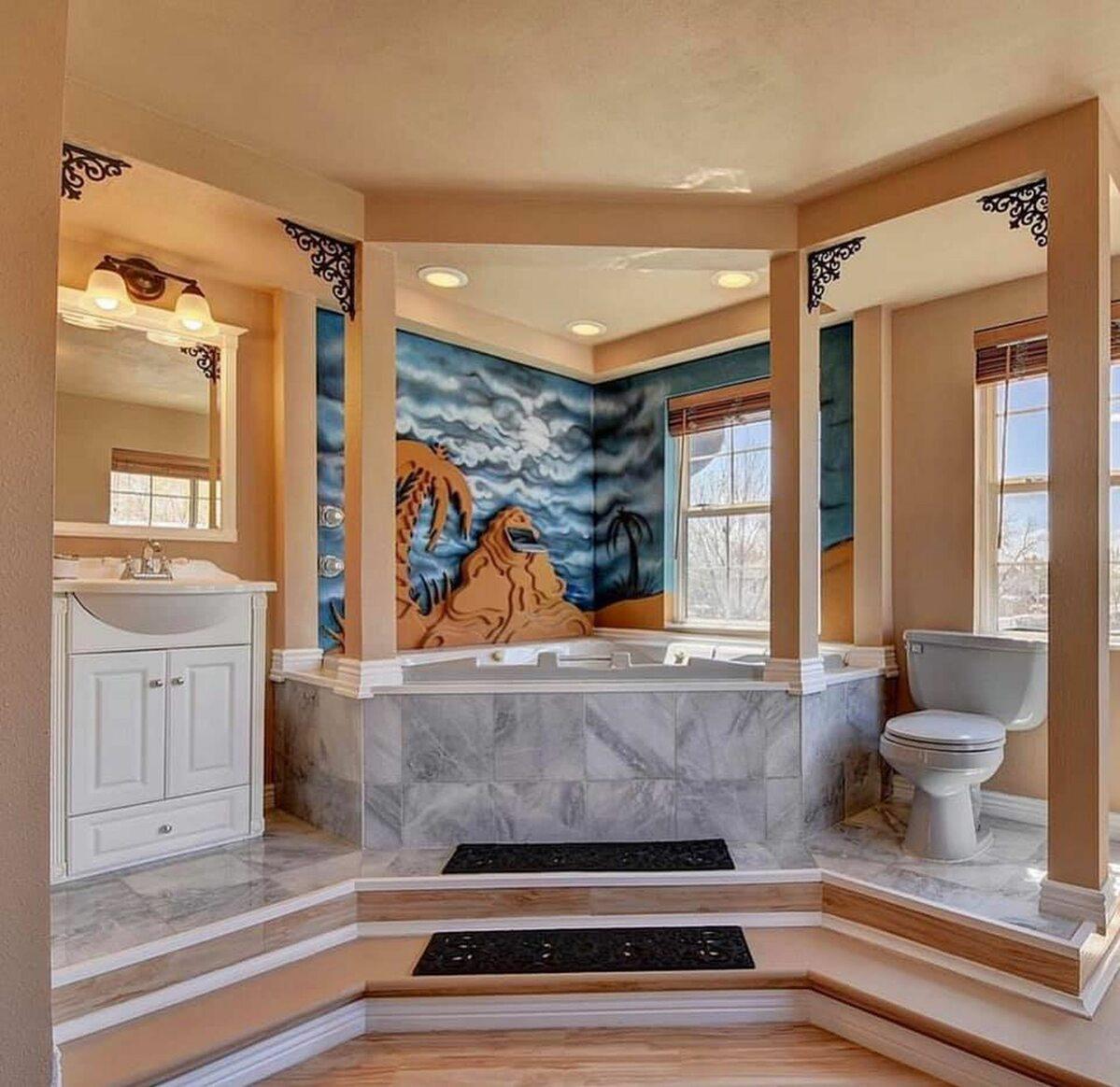 Bądź gwiazdą w swojej łazience