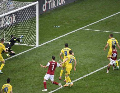 Euro 2020. Ukraina - Austria. Wynik i podsumowanie meczu decydującego o...