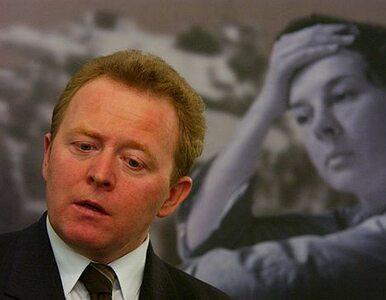 Poseł PiS: Komorowski też padł ofiarą piramidy finansowej