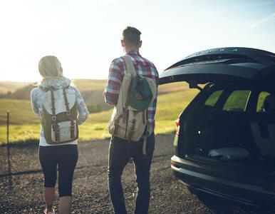 Lato 2021. Polacy coraz chętniej wynajmują auta na podróże po kraju
