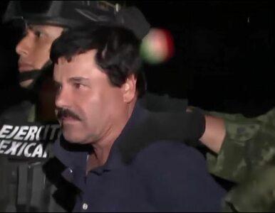 Brutalna egzekucja. Policjant, który zatrzymywał syna El Chapo, został...