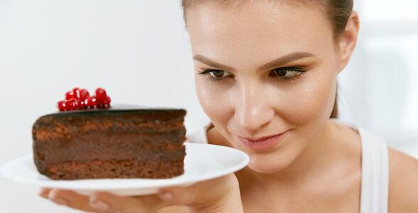 Quiz: ile wiesz o kaloriach?