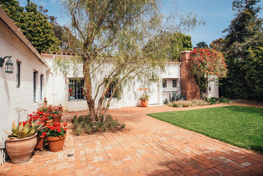 Dom Marilyn Monroe – 12305 Fifth Helena Drive, Brentwood