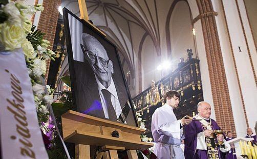 fot. Wojciech Grzedzinski/prezydent.pl